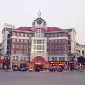 上海景韻臻品酒店