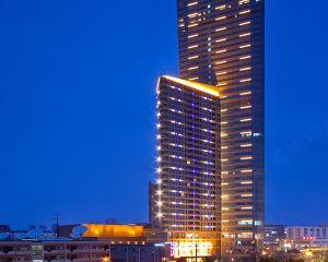 香港-南通自由行 中國國際航空公司南通大飯店(新樓)