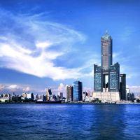 高雄君鴻國際酒店(85 Sky Tower Hotel)