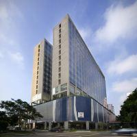 新加坡威大酒店-勞明達(V Hotel Lavender Singapore)