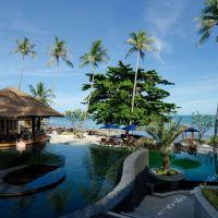 蘇梅島奧瑞格海灘度假酒店(Outrigger Koh Samui Beach Resort)