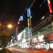 台北東鑫商務旅館