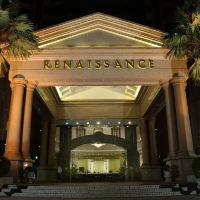 吉隆坡萬麗酒店(Renaissance Kuala Lumpur Hotel)