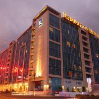 馬尼拉智選假日酒店(Holiday Inn Express)