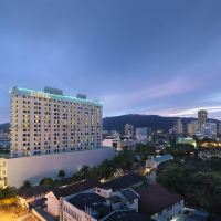 檳城希迪特酒店(又稱檳城龍城酒店)(Cititel Penang)
