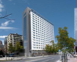 香港-聖地牙哥自由行 美國達美航空公司聖地亞哥 - 比塔庫拉希爾頓逸林酒店