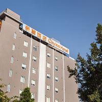 新驛旅店(台中車站店)(CityInn Hotel Plus Taichung Station Branch)