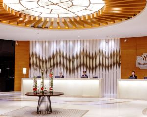 香港-天津自由行 長榮航空-天津水遊城假日酒店