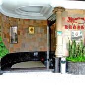 藍天驛站商務旅館