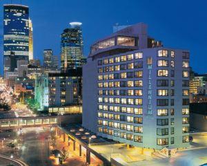香港-明尼阿波利斯自由行 加拿大航空公司-明尼阿波利斯千禧酒店