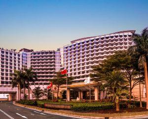 香港-香港 2天自由行 香港都會海逸酒店 天仁茗茶 $25 電子現金券