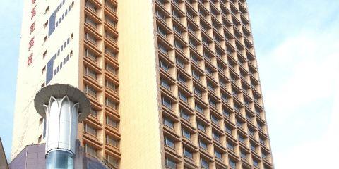 中國國際航空公司喀什其尼瓦克國際酒店