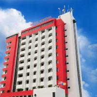 檳城中環海景酒店(Hotel Sentral Seaview Penang)
